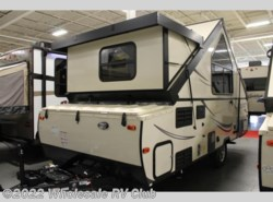 New 2017  Forest River Flagstaff Hard Side 21DMHW by Forest River from Wholesale RV Club in Ohio