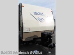 New 2017  Forest River Flagstaff Micro Lite 25BDS by Forest River from Wholesale RV Club in Ohio