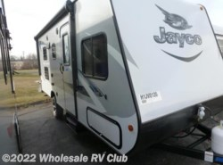 New 2017  Jayco Jay Feather 7 19BH by Jayco from Wholesale RV Club in Ohio