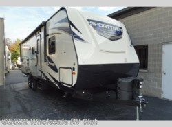 New 2017  Venture RV SportTrek 271VRB by Venture RV from Wholesale RV Club in Ohio