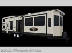 New 2017  Forest River Salem Villa Estate 395RET by Forest River from Wholesale RV Club in Ohio