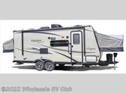 New 2017  Coachmen Freedom Express 21TQX by Coachmen from Wholesale RV Club in Ohio