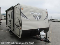 New 2017  Keystone Hideout 175LHS by Keystone from Wholesale RV Club in Ohio