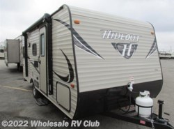 New 2017  Keystone Hideout 177LHS by Keystone from Wholesale RV Club in Ohio