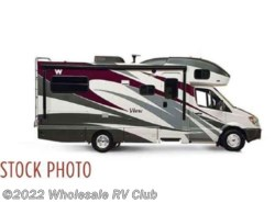 New 2017  Winnebago View 24G by Winnebago from Wholesale RV Club in Ohio