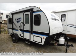 New 2017  Jayco Hummingbird 16FD by Jayco from Wholesale RV Club in Ohio