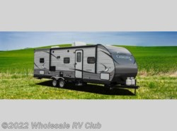New 2017  Coachmen Catalina 231RB by Coachmen from Wholesale RV Club in Ohio