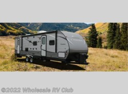 New 2017  Coachmen Catalina 333BHTSCK by Coachmen from Wholesale RV Club in Ohio