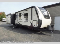 New 2017  Venture RV SportTrek 336VRK by Venture RV from Wholesale RV Club in Ohio