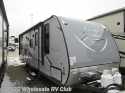 New 2017  Coachmen Apex 24LE by Coachmen from Wholesale RV Club in Ohio