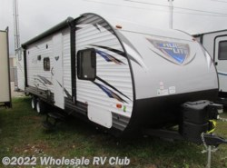 New 2017  Forest River Salem Cruise Lite 273QBXL by Forest River from Wholesale RV Club in Ohio