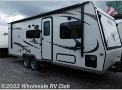 New 2017  Forest River Flagstaff Shamrock 233S by Forest River from Wholesale RV Club in Ohio