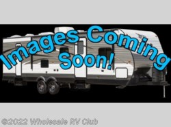 New 2017  Forest River Salem Cruise Lite 171RBXL by Forest River from Wholesale RV Club in Ohio