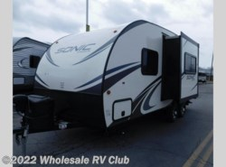 New 2017  Venture RV Sonic 200VML by Venture RV from Wholesale RV Club in Ohio