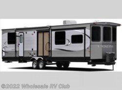 New 2018 Coachmen Catalina 40FKDS available in , Ohio