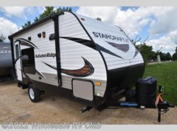 New 2018 Starcraft Autumn Ridge Outfitter 17TH available in , Ohio
