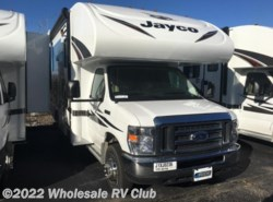 New 2018 Jayco Redhawk 22J available in , Ohio