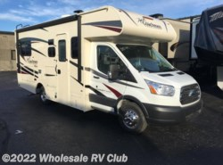New 2018 Coachmen Freelander  20CB  Ford Transit available in , Ohio