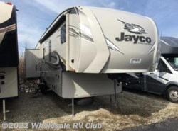 New 2018 Jayco Eagle HT 30.5MBOK available in , Ohio