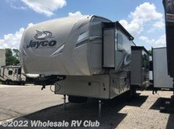 New 2018 Jayco Eagle HT 27.5RLTS available in , Ohio