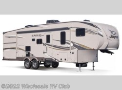 New 2018 Jayco Eagle HT 29.5BHOK available in , Ohio