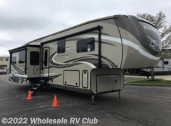 New 2018 Jayco Pinnacle 36KPTS available in , Ohio