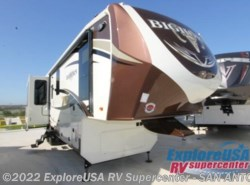 New 2016  Heartland RV Bighorn 3575EL by Heartland RV from ExploreUSA RV Supercenter - SAN ANTONIO, TX in San Antonio, TX