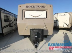 New 2016 Forest River Rockwood Ultra Lite 2902WS available in San Antonio, Texas