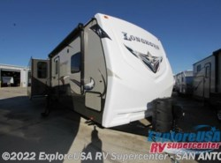 New 2016  CrossRoads Longhorn ReZerve LTZ33RL by CrossRoads from ExploreUSA RV Supercenter - SAN ANTONIO, TX in San Antonio, TX