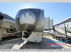 New 2016  Redwood Residential Vehicles Redwood 38RD by Redwood Residential Vehicles from ExploreUSA RV Supercenter - SAN ANTONIO, TX in San Antonio, TX