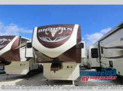 New 2017  Heartland RV Bighorn 3875FB by Heartland RV from ExploreUSA RV Supercenter - SAN ANTONIO, TX in San Antonio, TX