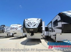 New 2017  Dutchmen Voltage V-Series V3805 by Dutchmen from ExploreUSA RV Supercenter - SAN ANTONIO, TX in San Antonio, TX