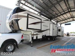 New 2017  Heartland RV Bighorn Traveler 39RD by Heartland RV from ExploreUSA RV Supercenter - SAN ANTONIO, TX in San Antonio, TX