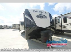New 2017  Dutchmen Denali 287RE by Dutchmen from ExploreUSA RV Supercenter - SAN ANTONIO, TX in San Antonio, TX