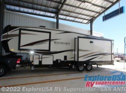 New 2017  Heartland RV Bighorn Traveler 32RS by Heartland RV from ExploreUSA RV Supercenter - SAN ANTONIO, TX in San Antonio, TX