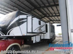 New 2017  Heartland RV Torque TQ396 by Heartland RV from ExploreUSA RV Supercenter - SAN ANTONIO, TX in San Antonio, TX