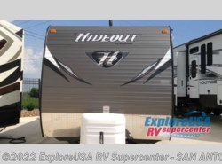 Used 2015 Keystone Hideout 260LHS available in San Antonio, Texas