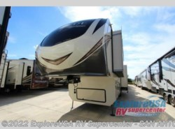 New 2017  Grand Design Solitude 384GK by Grand Design from ExploreUSA RV Supercenter - SAN ANTONIO, TX in San Antonio, TX