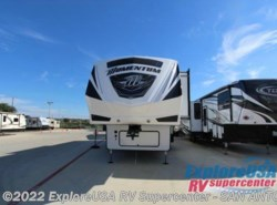 New 2017  Grand Design Momentum M-Class 350M by Grand Design from ExploreUSA RV Supercenter - SAN ANTONIO, TX in San Antonio, TX