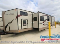 New 2017  Forest River Rockwood Wind Jammer 3006WK by Forest River from ExploreUSA RV Supercenter - SAN ANTONIO, TX in San Antonio, TX