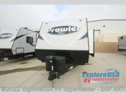 New 2017  Heartland RV Prowler Lynx 285 LX by Heartland RV from ExploreUSA RV Supercenter - SAN ANTONIO, TX in San Antonio, TX