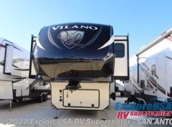 New 2017  Vanleigh Vilano 375FL by Vanleigh from ExploreUSA RV Supercenter - SAN ANTONIO, TX in San Antonio, TX