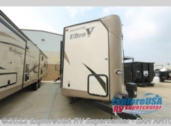 New 2017  Forest River Rockwood Ultra V 2715VS by Forest River from ExploreUSA RV Supercenter - SAN ANTONIO, TX in San Antonio, TX