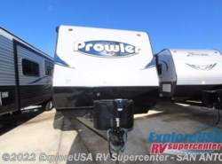 New 2017  Heartland RV Prowler Lynx 32 LX by Heartland RV from ExploreUSA RV Supercenter - SAN ANTONIO, TX in San Antonio, TX