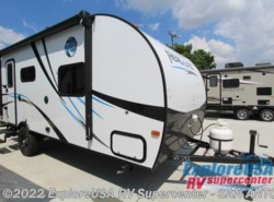 New 2017  Palomino Real-Lite Mini 19-S by Palomino from ExploreUSA RV Supercenter - SAN ANTONIO, TX in San Antonio, TX