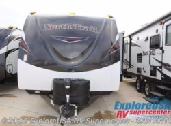 New 2017  Heartland RV North Trail  26DBSS King by Heartland RV from ExploreUSA RV Supercenter - SAN ANTONIO, TX in San Antonio, TX