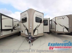 New 2017  Forest River Rockwood Wind Jammer 3008W by Forest River from ExploreUSA RV Supercenter - SAN ANTONIO, TX in San Antonio, TX