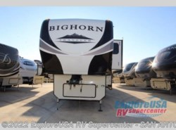 New 2017  Heartland RV Bighorn Traveler 39MB by Heartland RV from ExploreUSA RV Supercenter - SAN ANTONIO, TX in San Antonio, TX