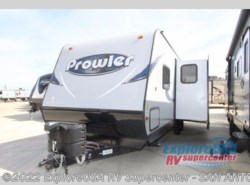 New 2017  Heartland RV Prowler Lynx 255 LX by Heartland RV from ExploreUSA RV Supercenter - SAN ANTONIO, TX in San Antonio, TX