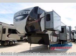 New 2017  Heartland RV Gateway 3712 RDMB by Heartland RV from ExploreUSA RV Supercenter - SAN ANTONIO, TX in San Antonio, TX